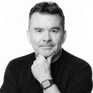 Martin Mutch
